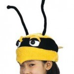 elope s bumble bee hat