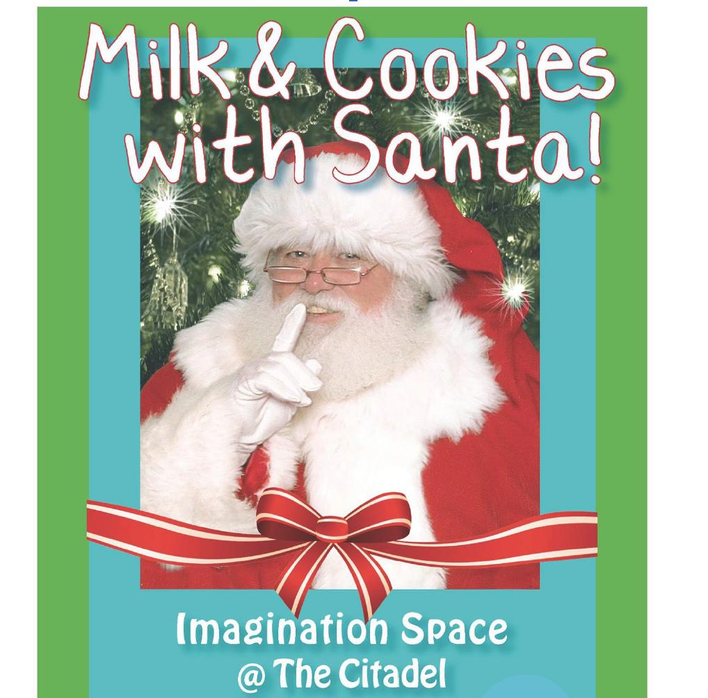 Imagination Celebration – Events & Workshops
